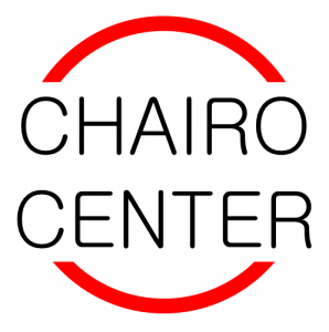 Chairo Center logo