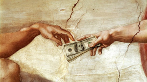 A Christian Perspective on Wealth header